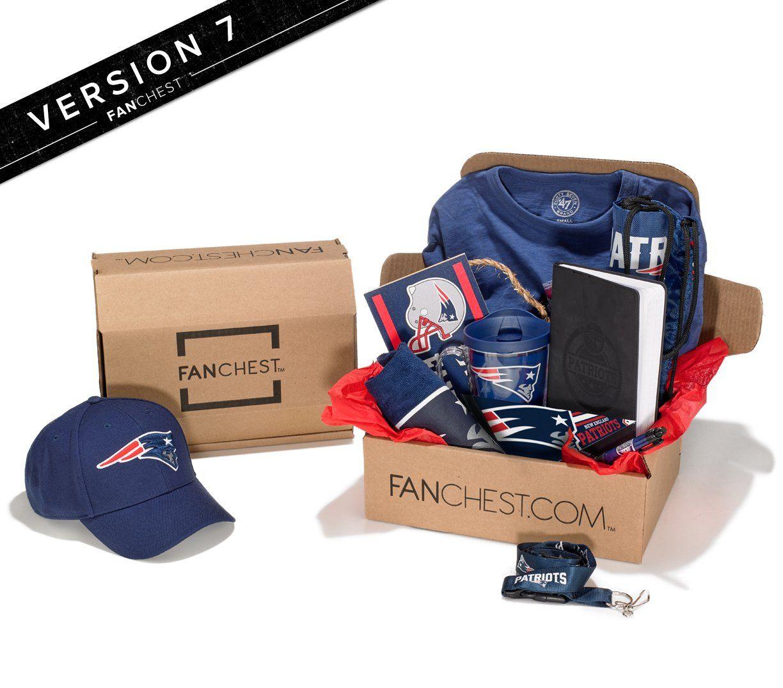 New England Patriots New England Patriots Gift Ideas