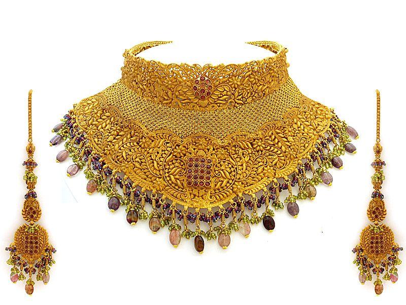 Pin by Sreedevi Balaji on Ornamental | Pinterest | Gold jewellery