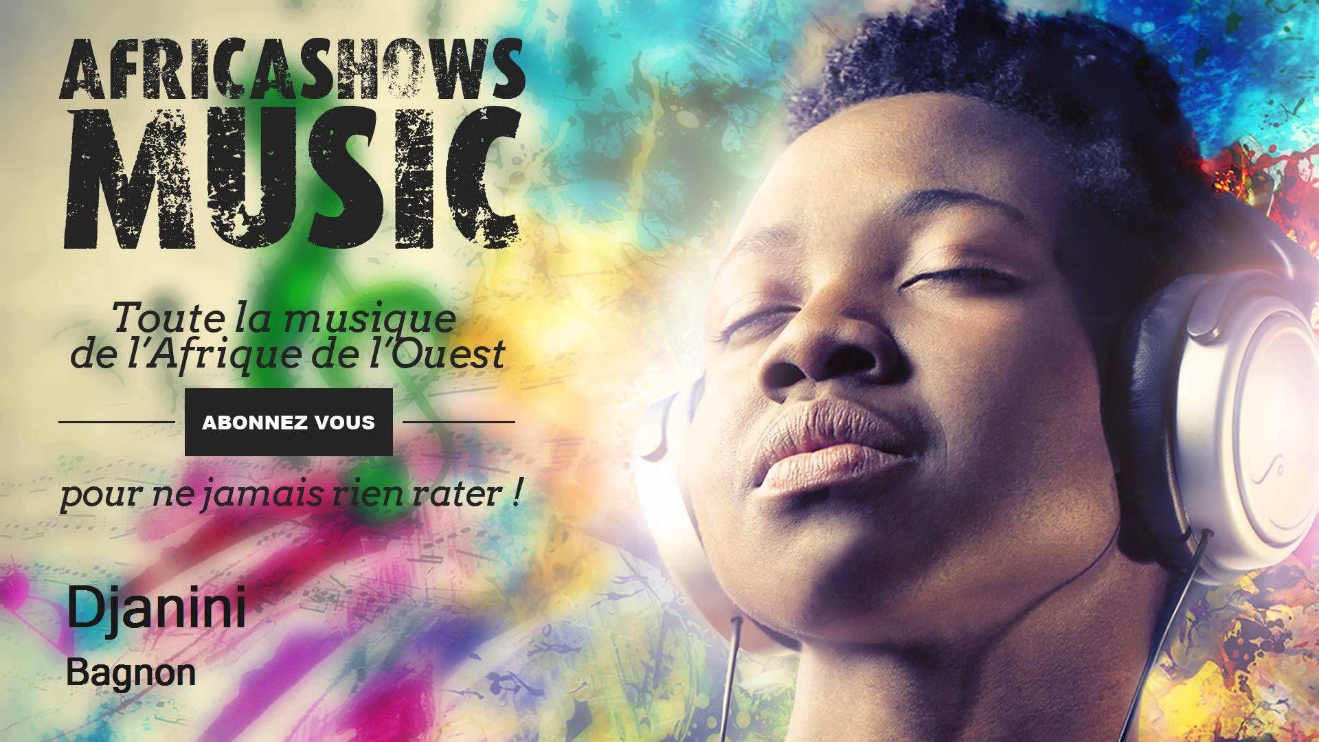 Djanini Bagnon African Dance Music Sing Types Of Music