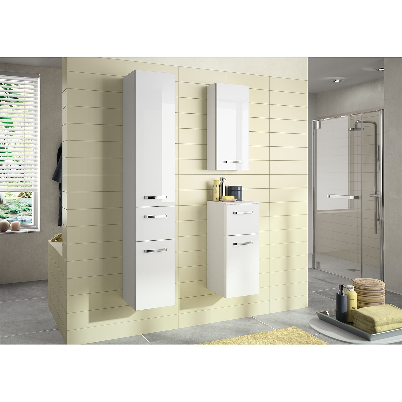 badschrank grau badmöbel günstig online kaufen sets