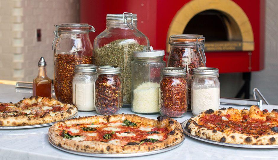 Wedding Pizza Bar Google Search Pinteres