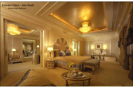 Worlds Most Expensive Bedrooms