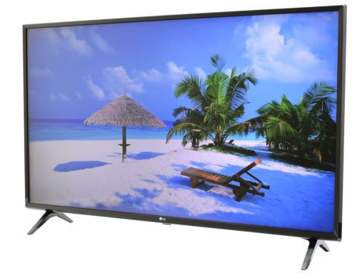 Lg Uk6300pue 55 Inch 4k Uhd Smart Led Tv With Hdr Amp Built In