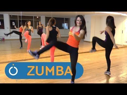 bajar de peso bailando bachata video