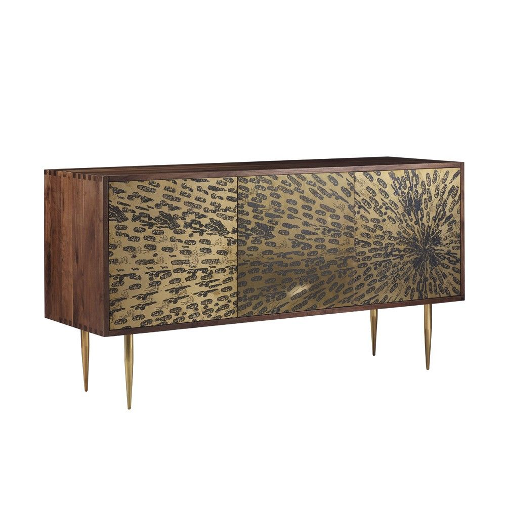 Peacock Credenza - Sideboard Styling - T&W Blended Events 2015