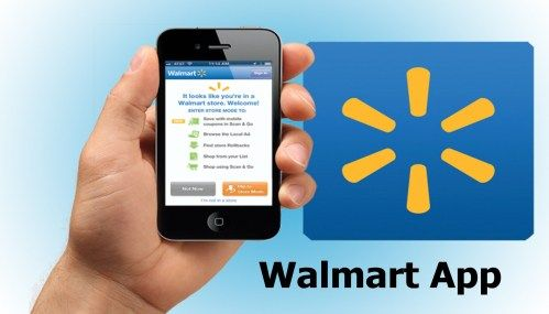 Walmart App Walmart Application Walmart app, Walmart