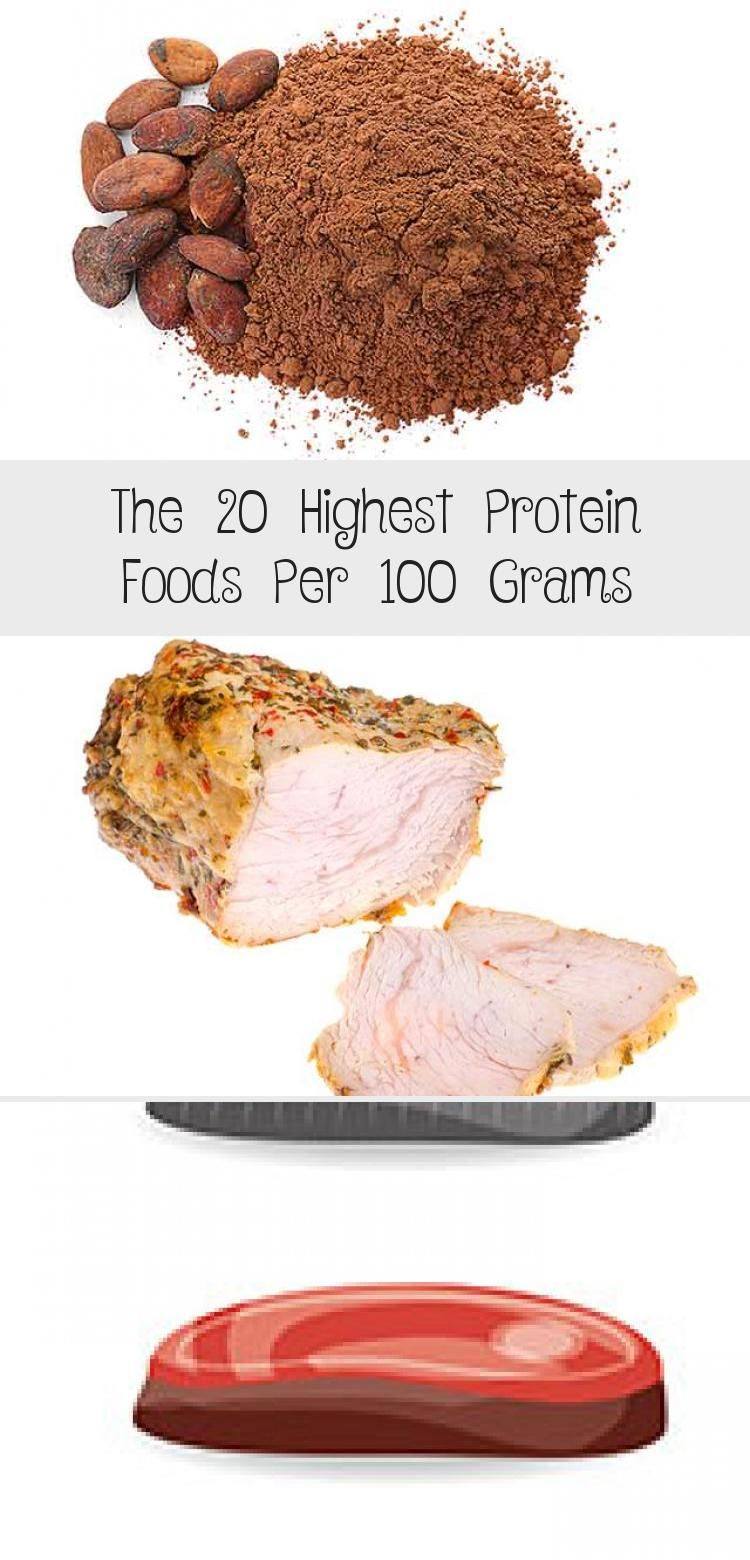 Protein is an essential macronutrient that plays a critical role in our overall health. For those wh...