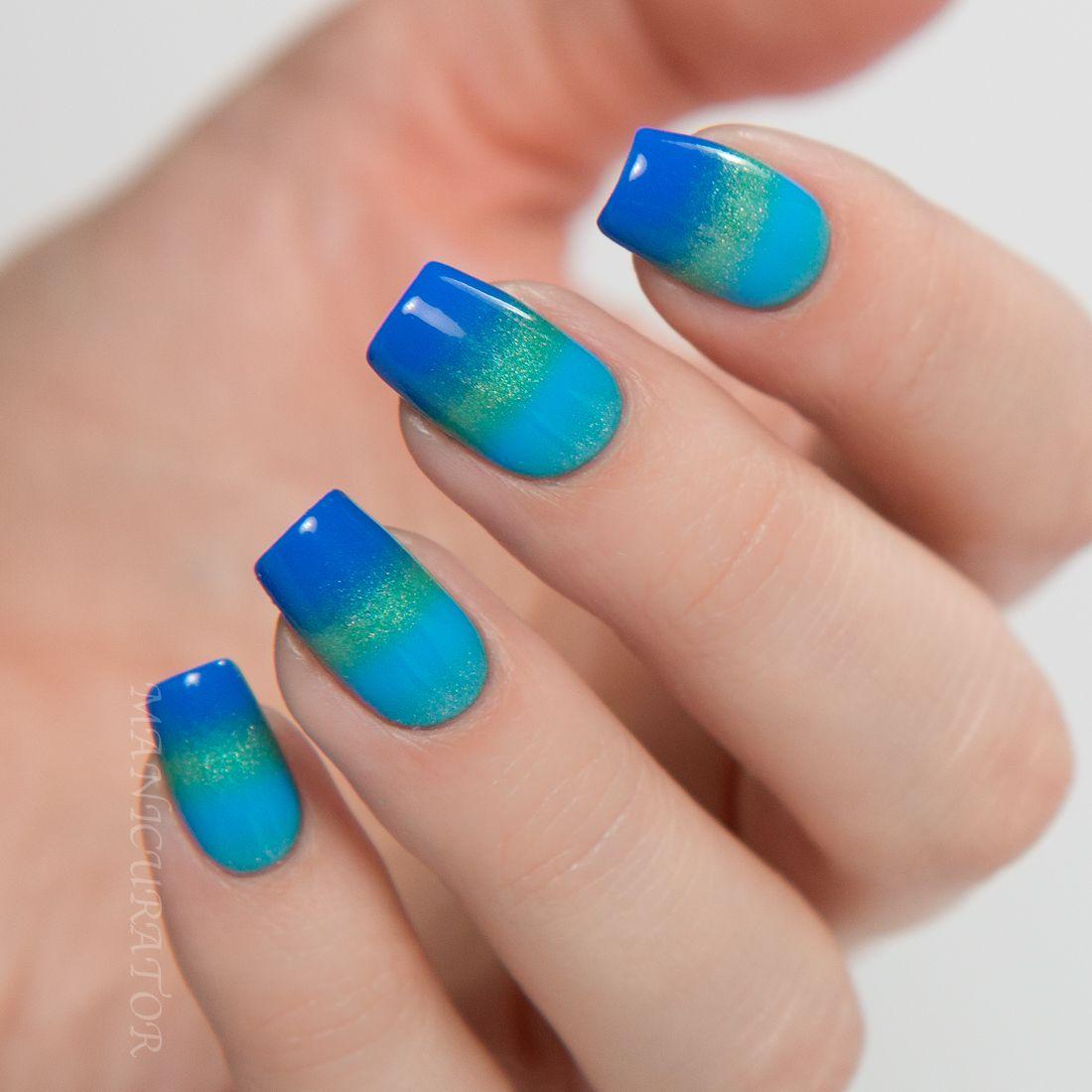 Pollside nail