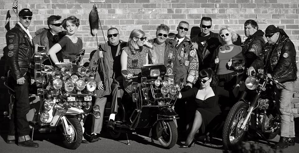 Pin by JM Russell on Mods / Rockers | Pinterest | Search and Rockers