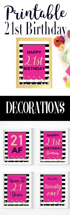 45 Halloween Crafts For Kids: Easy Halloween Party Ideas For Kids To Make #21stbirthdaysigns
