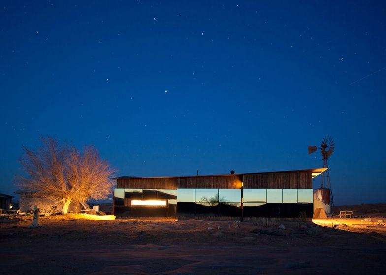 Nakai House by University of Colorado students