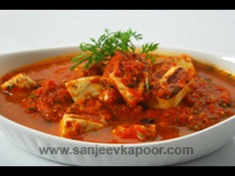 Paneer makhani by sanjeev kapoor sanjeev kapoor recipes how to make paneer makhni recipe by masterchef sanjeev kapoor forumfinder Images