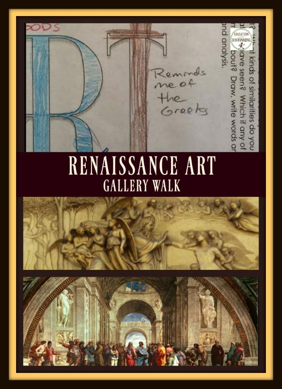 an introduction to the analysis of the renaissance art This site presents some of the best-known and most important works of art from the italian renaissance  of the featured articles on italianrenaissanceorg:.