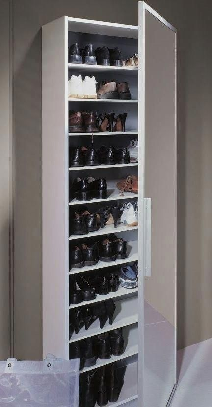 DIY Shoe Rack Ideas On a Budget#budget #diy #ideas #rack #shoe