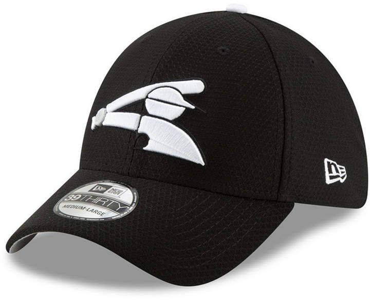 new products 30db3 e1eb8 New Era Chicago White Sox Batting Practice 39THIRTY Cap