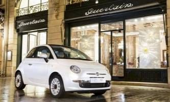 The New Seat Mii By Mango One News Page Us Video Fiat 500