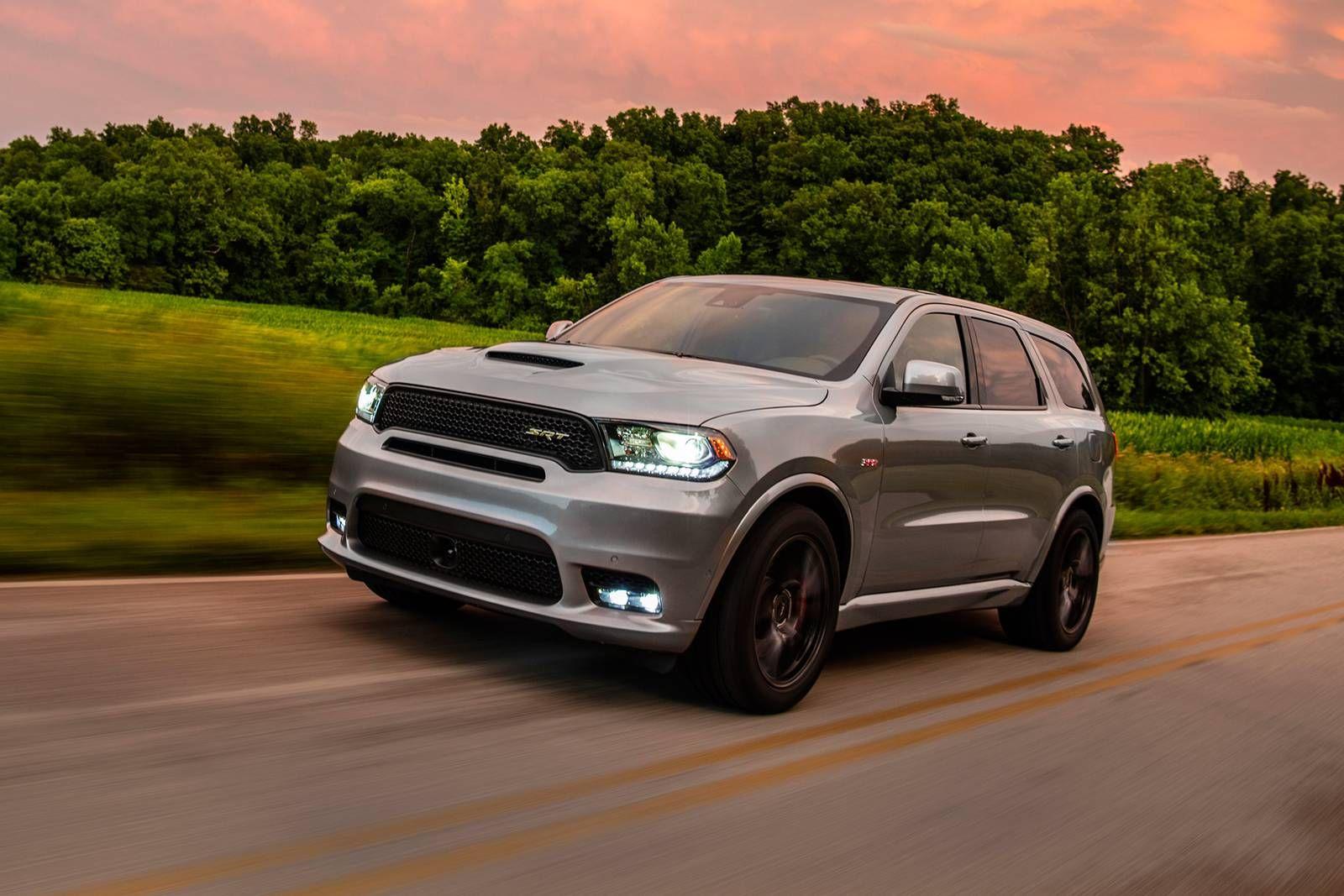 2018 Dodge Durango Rt For Sale Near Me Dodge Durango Chevrolet Traverse 2018 Dodge