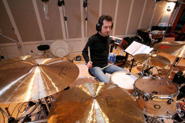 Jeff Campitelli Jeff Campitelli My favorite people Pinterest Drums