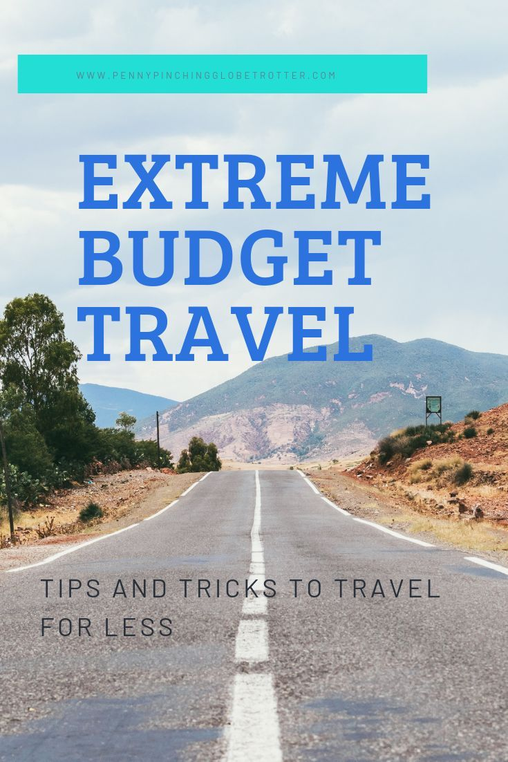 Learn to travel on a budget #cheaptravel #budgettravel #rvlife #travelhacks