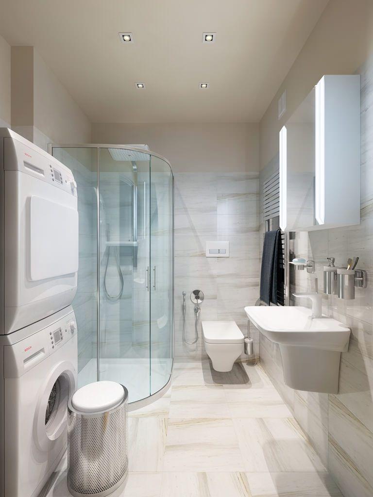 Laundry Bathroom Ideas Alluring Houzz Bathroom Laundry  Bathroom Ideas  Pinterest  Bathroom Inspiration Design