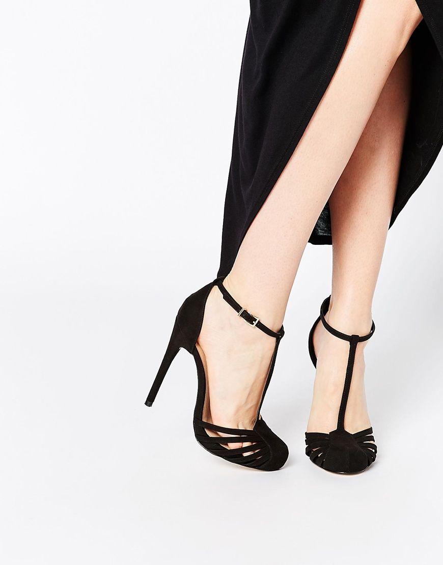 0f673d07901a ASOS PATIENCE High Heels
