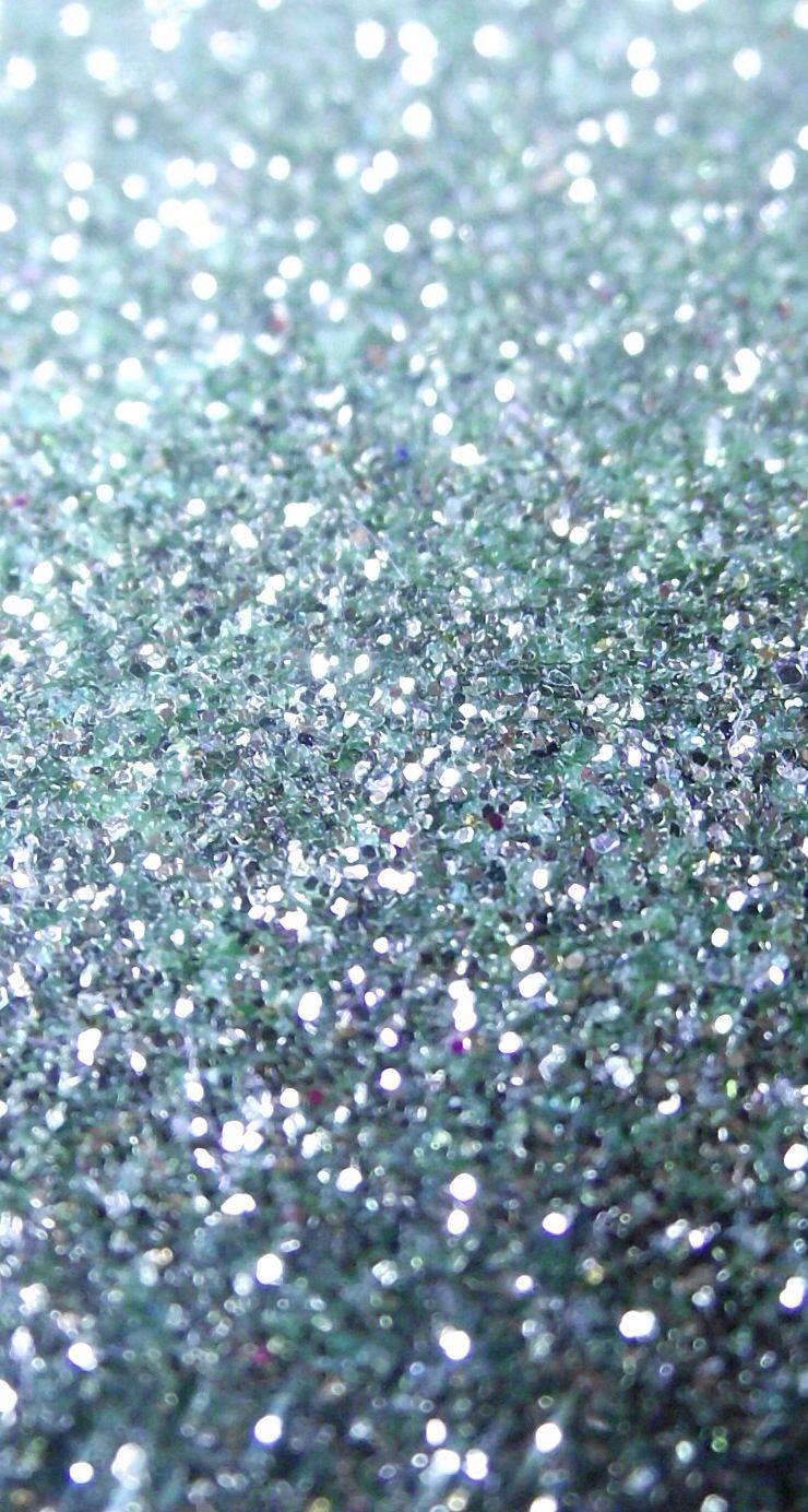 Glitter, Sparkle, Glow iPhone Wallpaper Color Glitter