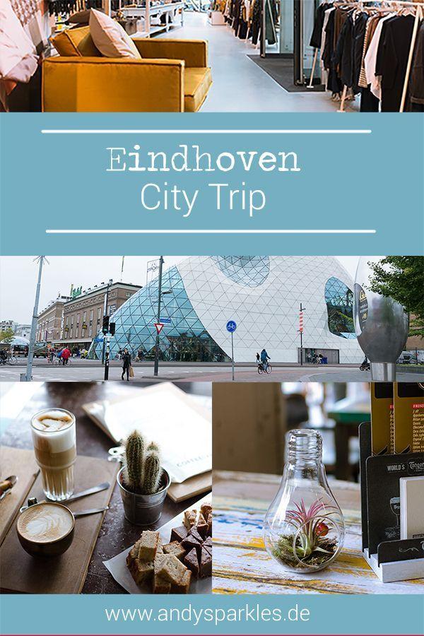 Eindhoven Niederlande IntereГџante Orte