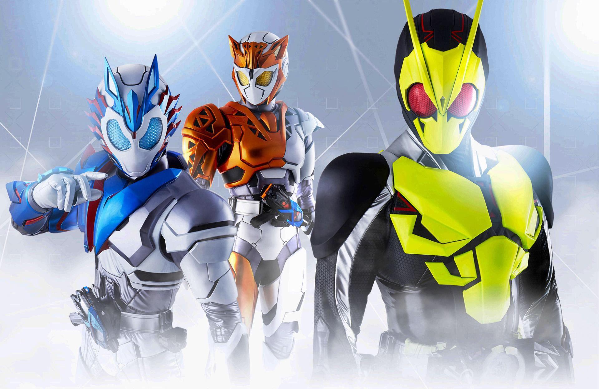 Kamen Rider Zero One Kamen Rider Vulcan Kamen Rider Valkyrie Kamen Rider Kamen Rider Decade Kamen Rider Kabuto