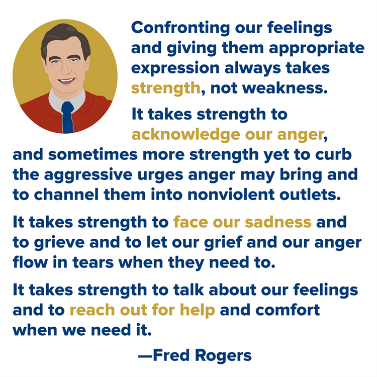 Quotes Of The Day 11 Pics Inspirational Quotes Cool Words Mr Rogers Quote