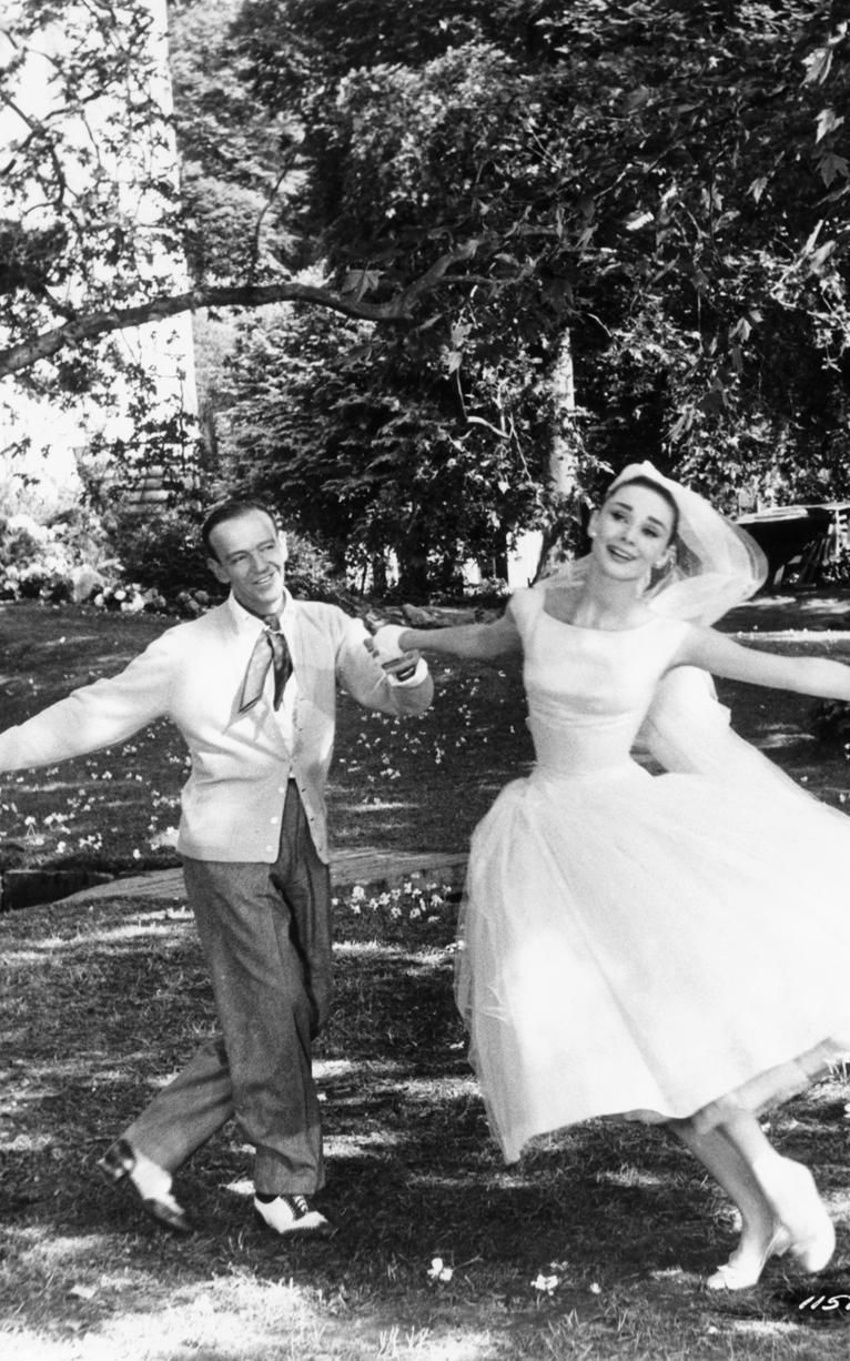 The most stylish and iconic celebrity wedding dresses in history ...