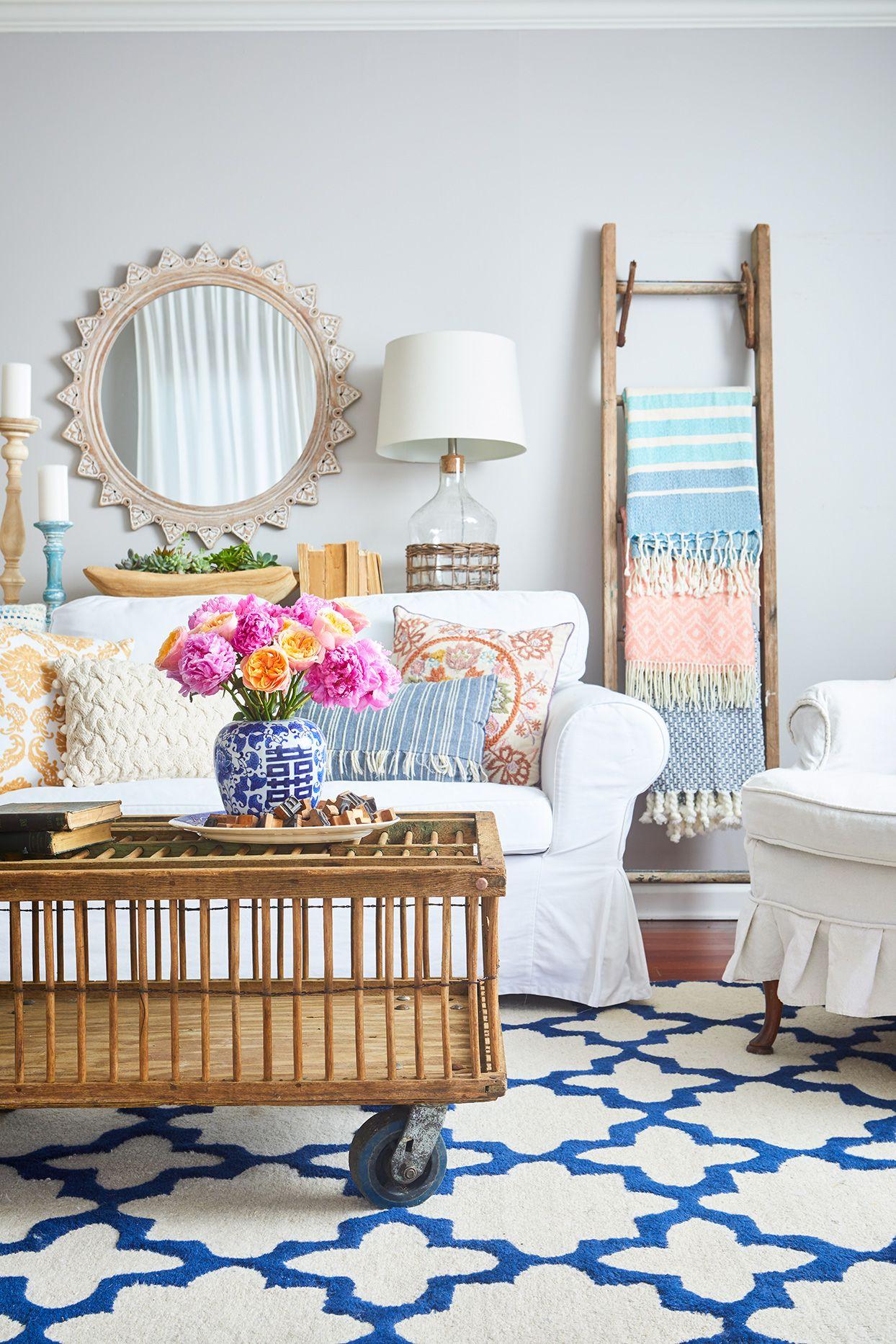 farmhouse living room furniture for sale