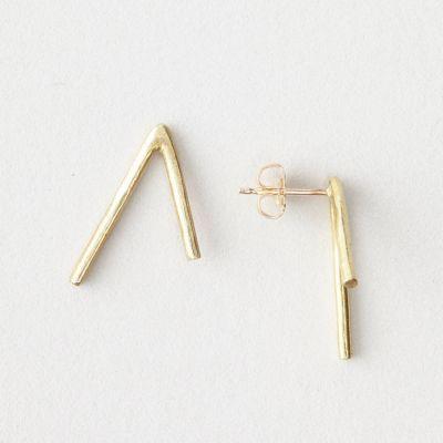 Another Feather Dart Earrings | Women's Jewelry | Steven Alan