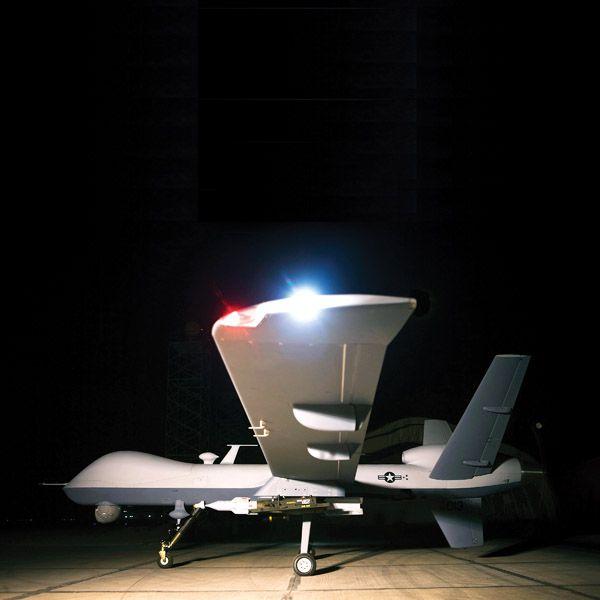 Air Arms Around Intelligence