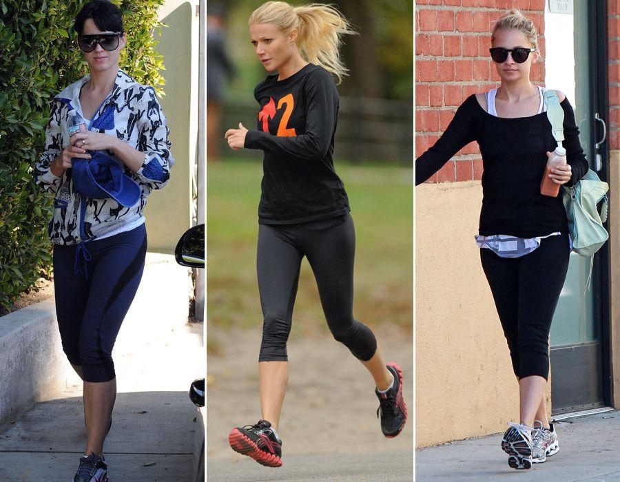 74 Best Celebrity Workout Clothes images | Ρούχα ...