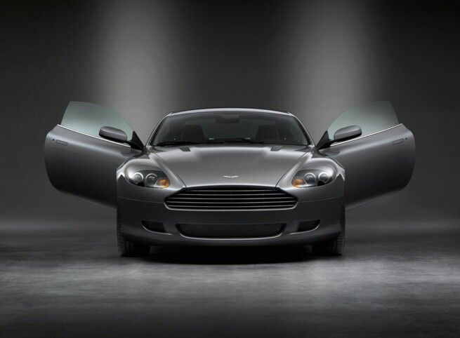 Doors & Fine aston fine. A slightly different angle IS a completely new ...
