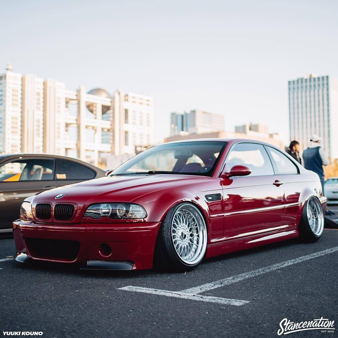 Simple is best. Agree? | Photo by: @rock_photograph #stancenation