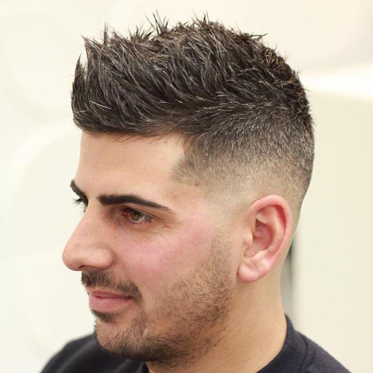 Mens Hair Styles 2016 On Instagram Rg Menpeluqueros We Post More Men S Hair On Guyshair Hai Mens Hairstyles Short Short Hair Styles Mens Haircuts Short