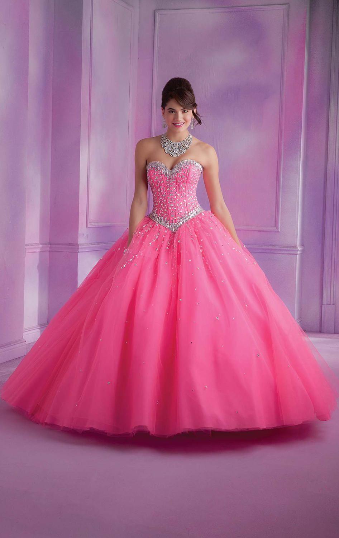 Mori Lee 89012 Dress - MissesDressy.com | vestidos xv | Pinterest ...