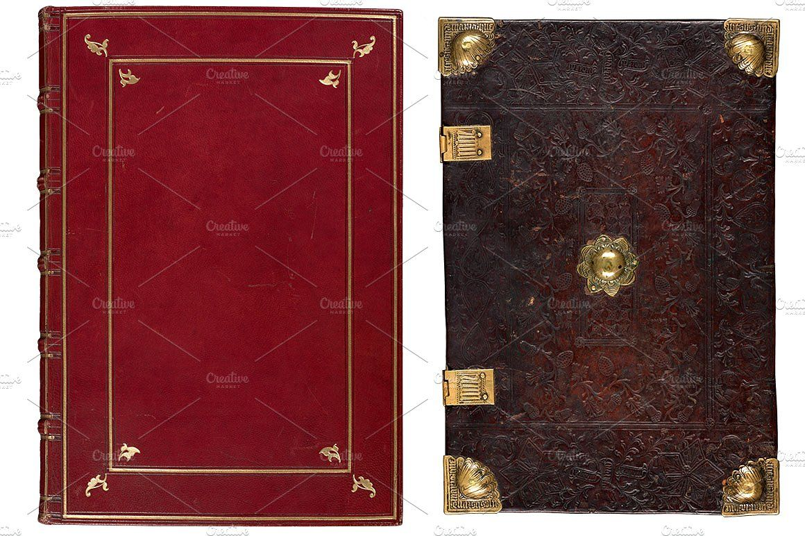 Medieval Book Covers Medieval Books Ornate Books Book Cover