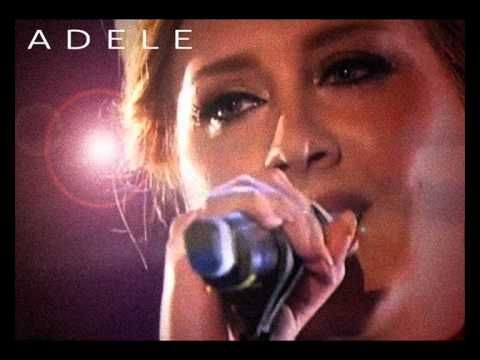 Adele I Can T Make You Love Me Official Karaoke Instrumental