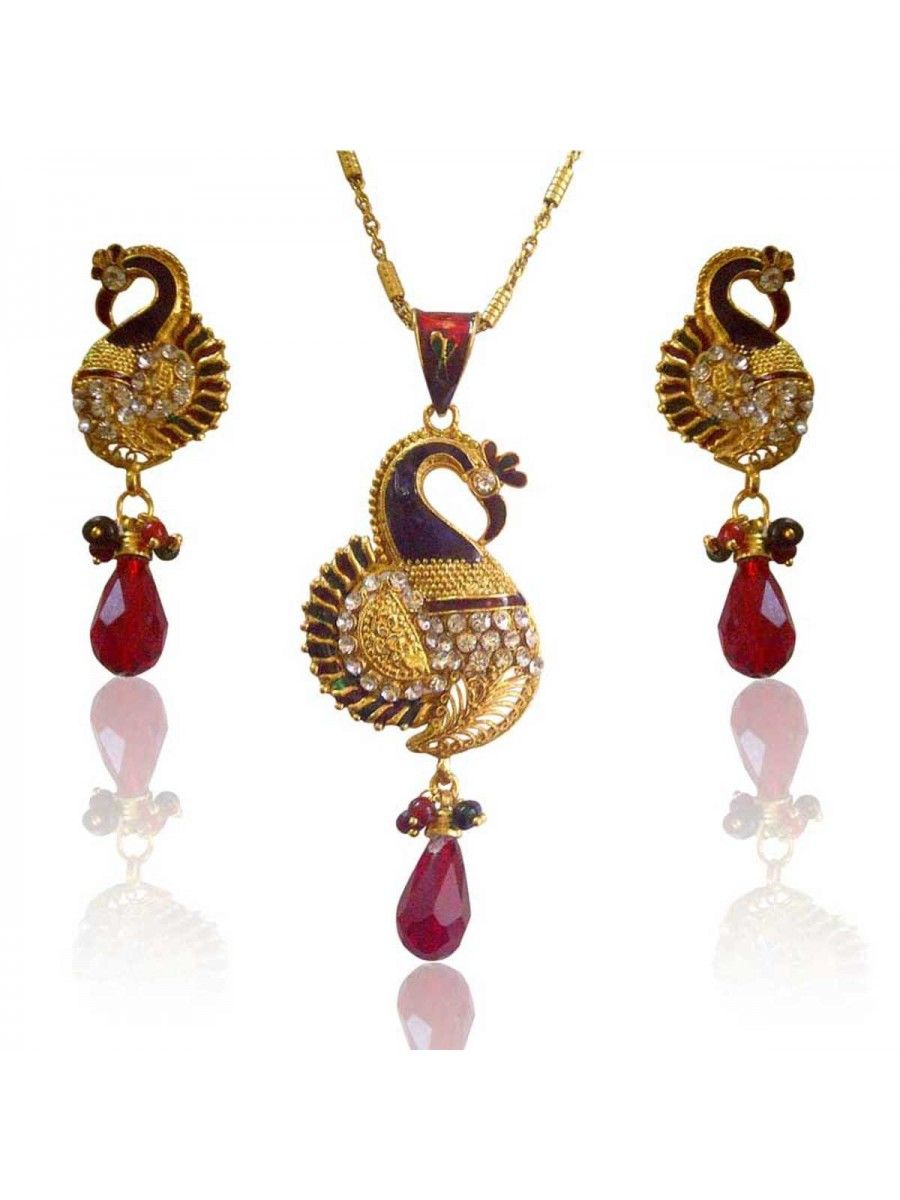 A pendant is one of the jewelry type that women like the most