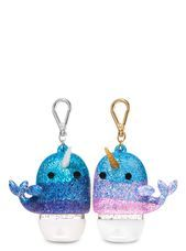 Narwhal Cute Companions PocketBac Holders by Bath & Body Works - #Bath #Body #Companions #Cute #Holders #Narwhal #POCKETBAC #Works #cuteumbrellas