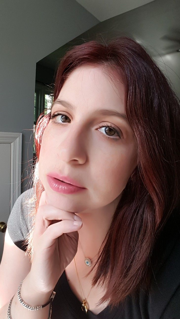Easy summer makeup! easymakeup summermakeup fastroutine