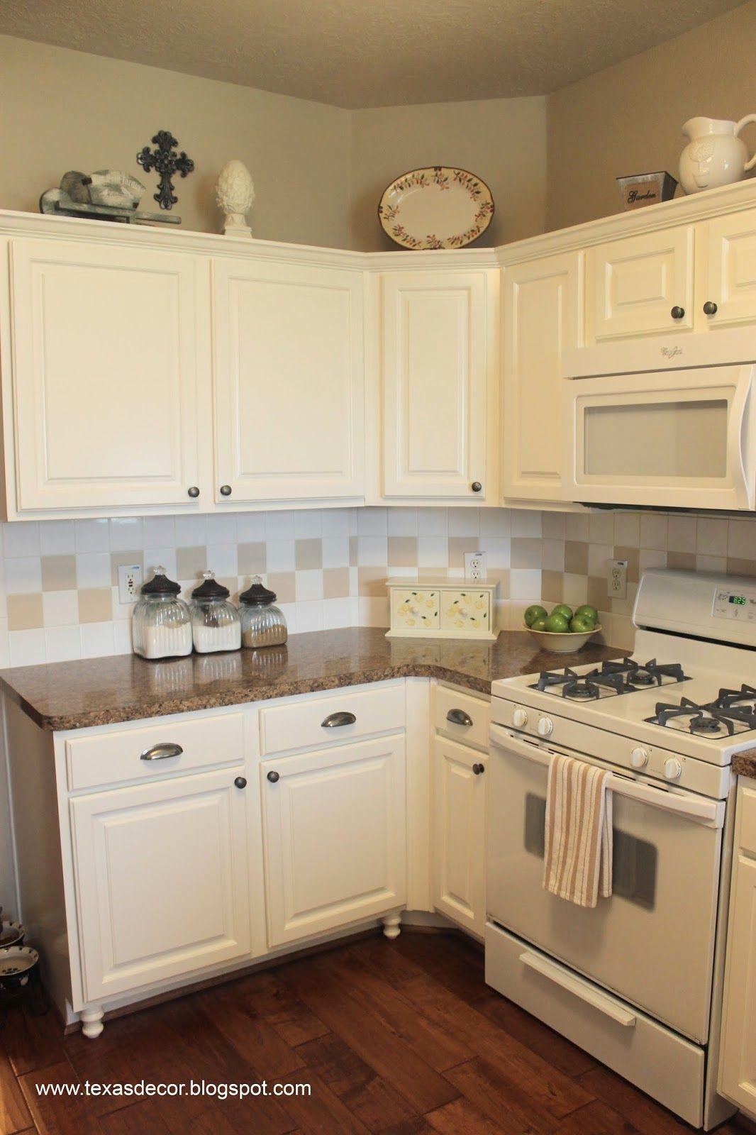 Kitchen Cabinets Refrigerator