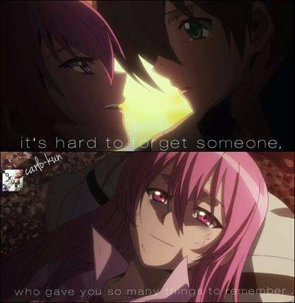 Anime: Akame ga kill - Tatsumi, Mine