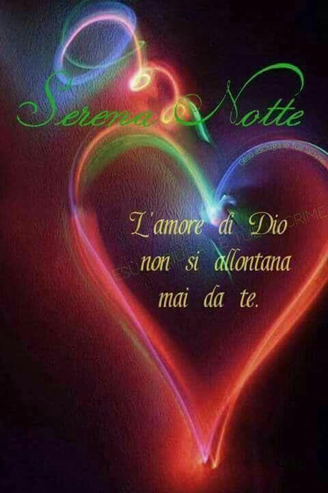 Speciale Buona Notte Benedizioni Buonanotte E Buongiorno Immagini