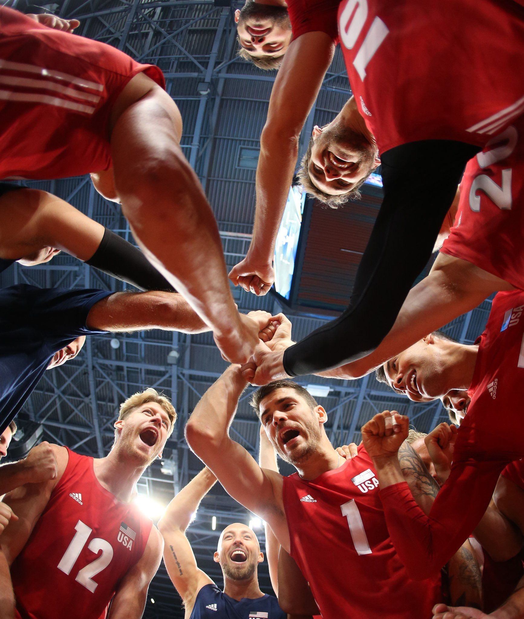 Usa Volleyball Usa Volleyball Usa Volleyball Team Volleyball