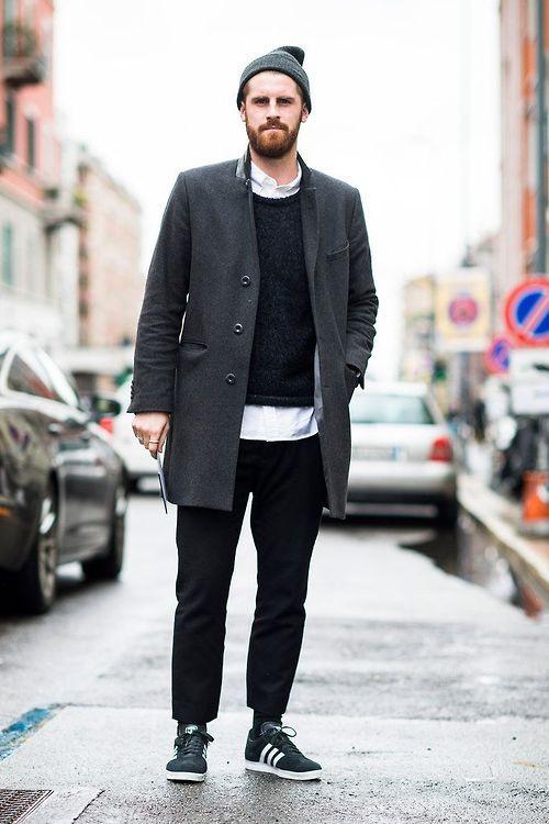 THE SUIT MEN shoes