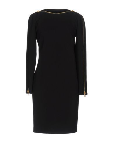 EMILIO PUCCI Women's Short dress Black 8 US