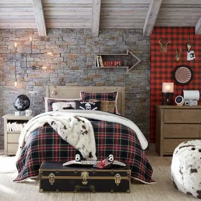 20+ Affordable Bedroom Decor Ideas For Your Little Boys images
